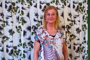 KBT-terapeut Ulrika Söderlund.
