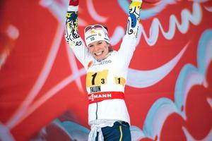 Maria Rydqvist, från Älvdalen, riktar kritik mot Tjejvasan för företeelse: