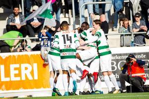 VSK vill få stopp på måltorkan i matchen mot Syrianska