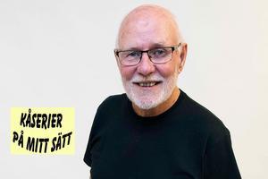 Kurt-Göran Öberg.