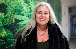 Katarina Sundström, 47 år, enhetschef, Bollnäs.