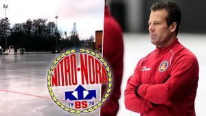 """Nitro/Nora-profilens vädjan efter beskedet om Danfo Arena: """"Slå inte undan benen på barn och ungdomar"""""""
