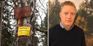 Till våren ska Norbergs Jaktskytteklubb vidta säkerhetsmässiga åtgärder på sin bana, det efter att en man avled efter ett vådaskott på banan i november.