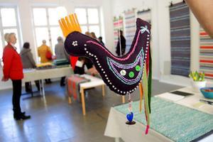 Nu är det dags för vernissage för Konstspaning i Säterbygd igen. Bilden är tagen på Konstpaviljongen för två år sedan.