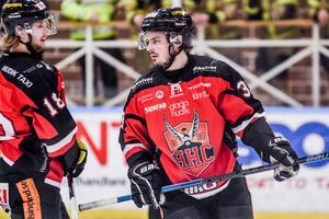 Tommy Stenqvist missade de sista matcherna den här säsongen.