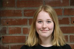 - Nej det har jag inte, jag har sökt men inte fått svar från alla än, säger Thea Bergström, 17 år.