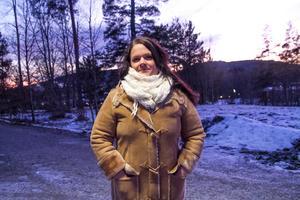 Det är en jämställdhetsfråga som drabbar kvinnor tycker Annika Lindström Staf, Bergsjö.