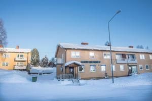 Handelsbanken i Gällö stänger sitt kontor 24 april.