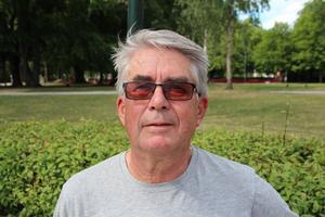 Mauri Åkerman