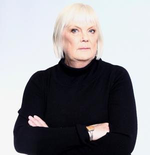 Helene Bergman har skrivit