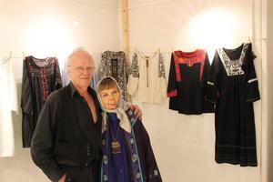 ÅC Danell och Sonja Petterson.