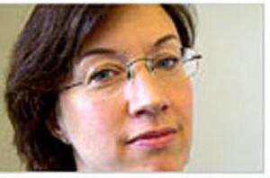 Ann-Louise  Rönestål Ek.
