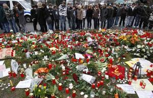 Skolmassakern i tyska Winnenden som fick Lennart Lindahl att reagera.