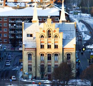 FI lovar att kämpa för att Musikhuset Sjömanskyrkan ska bevaras.