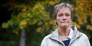 Margareta Borg är grundskolechef i Örebro. Hon anser att kommunens rektorer är duktiga på att anmäla misstänkta brott.