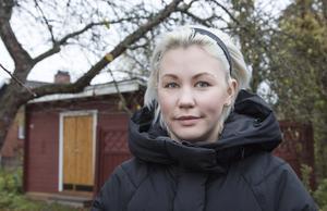 Miranda Hamin vill ge hopp om att det går att bli frisk från ätstörningar