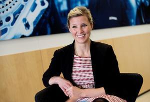 Karin Rådström.