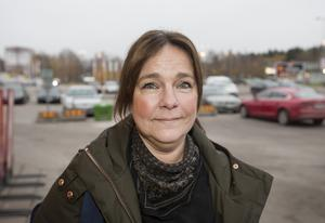 Lena Eriksson, 52 år, habiliterare, Bomhus: