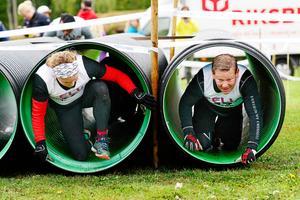 Lerigare bana och nya hinder utlovas vid årets race.