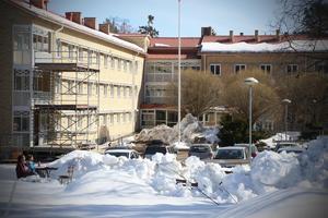 Folksam i Kramfors flyttar en hel avdelning till Sundsvall.