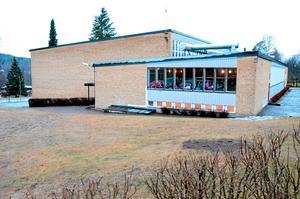 Ska Ljusnarshallen rustas upp eller ska Kopparberg få en ny idrottshall? Den frågan skulle kunna ställas i en folkomröstning i samband med valet nästa år.