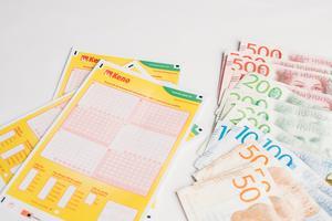 Insikten om vinsten på en miljon kronor kom till Morabon då hon skulle betala räkningar. Foto: Svenska spel