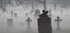 I april inrapporterades det 10458 dödsfall i Sverige.