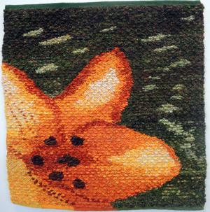 Min barndoms blomma, Inger Lundqvist, Leksand.
