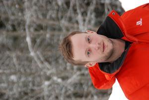 År 2013 kände Olle Vikström att han ville förbättra sin kondition och gå ner i vikt. Det blev starten på en rejäl träningsresa.