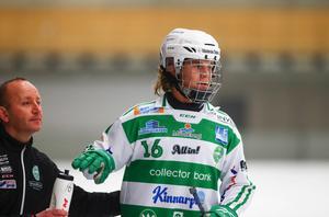 Rasmus Sjöström.