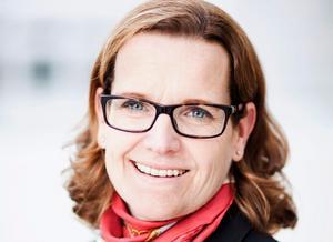 Lena Eliasson. Foto: pressbild