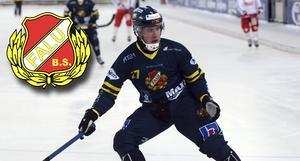 Fredrik Eriksson närmar sig en comeback.