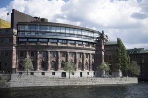 Den budget som nästa regering lägger fram blir av stort intresse för Sundsvall.
