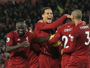 Liverpool är ett lag som Börje Sommar ofta spikar på stryktipset.