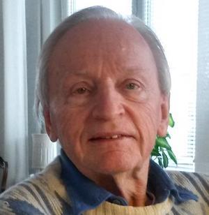 Stig Ericsson blev 91 år.