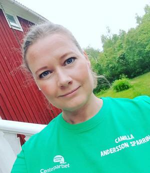 Behovet för ett starkt svenskt försvar är stort, skriver Camilla Andersson Sparring (S) som också är korpral i Hemvärnet.
