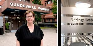 Kommundirektören Åsa Bellander har gått igenom den utredning som presenterades förra veckan.