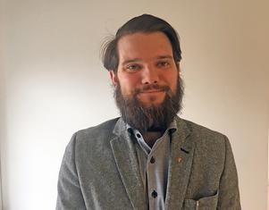 Erik Löf gav inte upp när Öbo avslog hans begäran om att få ta del av bolagets lönelista.