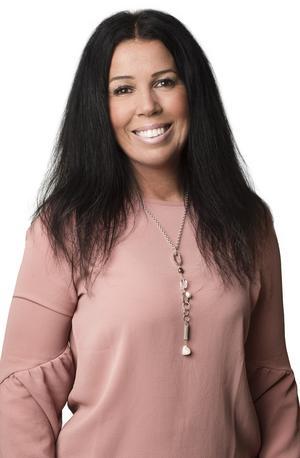Anette Olsson, inredningsansvarig på HSB.
