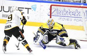 5,3 miljoner kronor. Så mycket får HV71 i ersättning för det inställda SM-slutspelet i ishockey.