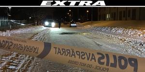 På fredagskvällen sköts två män på öppen gata i Kvarnsveden i Borlänge. En av dem avled senare. Nu uppger Aftonbladet att polisen jagar tre män som tros vara inblandade i dödsskjutningen.