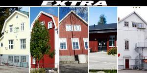 Enligt det första tjänstemannaförslaget hotades Ankarsviks skola, Kyrkskolan, Österro skola, Allsta skola och Runsvik skola om nedläggning. Nu har kommunen kallat till presskonferens för att presentera det tjänstemannaförslag som ska ligga till grund för ett beslut.