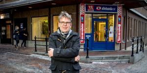 Jörgen Sundin blir ny nyhetschef för Tidningen Ångermanland och allehanda.se