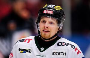 Kristian Jakobsson blir kvar i Modo. Foto: Nils Jakobsson (Bildbyrån).