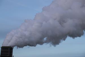 """""""För att klara omställningen till ett mer klimatsmart samhälle måste utsläppen minska i alla sektorer"""", skriver debattören. Foto: Peter Dejong/AP Photo"""