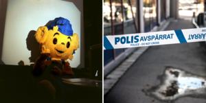 Bamse har lyfts fram som auktoritet i debatten om det samtida Sverige.
