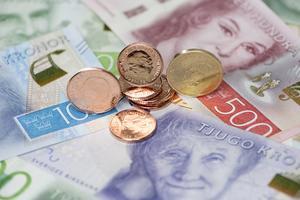 Skattesystemet ska reformeras under denna mandatperiod, har regeringen lovat. Foto: Fredrik Sandberg/TT