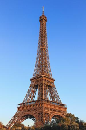 Fotograf: Pedro GandraGourmetrestaurangen Les Jules Verne ligger i Eiffeltornet.
