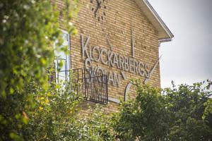 Klockarbergsskolan i Skinnskatteberg har fler lärare med behörighet i år än tidigare, enligt Asko Klenola, sektorchef för barn och utbildning i Skinnskatteberg.