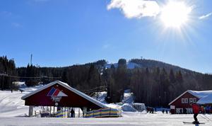 Snö- och vädermässigt har det varit den bästa vintern i anläggningens historia.
